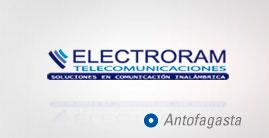 electroram